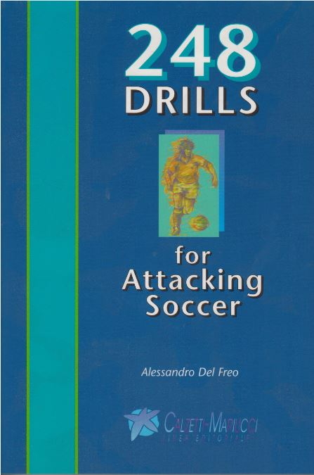248 Drills for Attacking