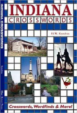 9780979924019 IN Crosswords