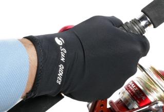 black sun gloves