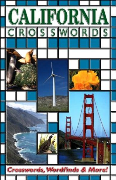 CA Crosswords