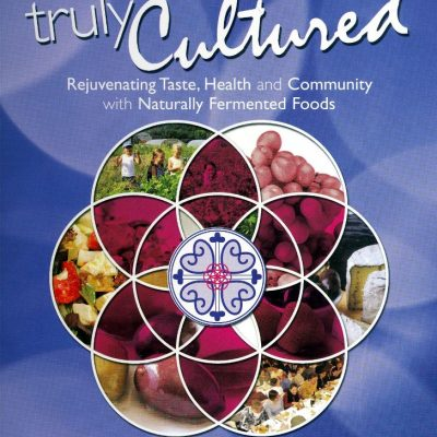 Recipes and Facts about Fermented Foods