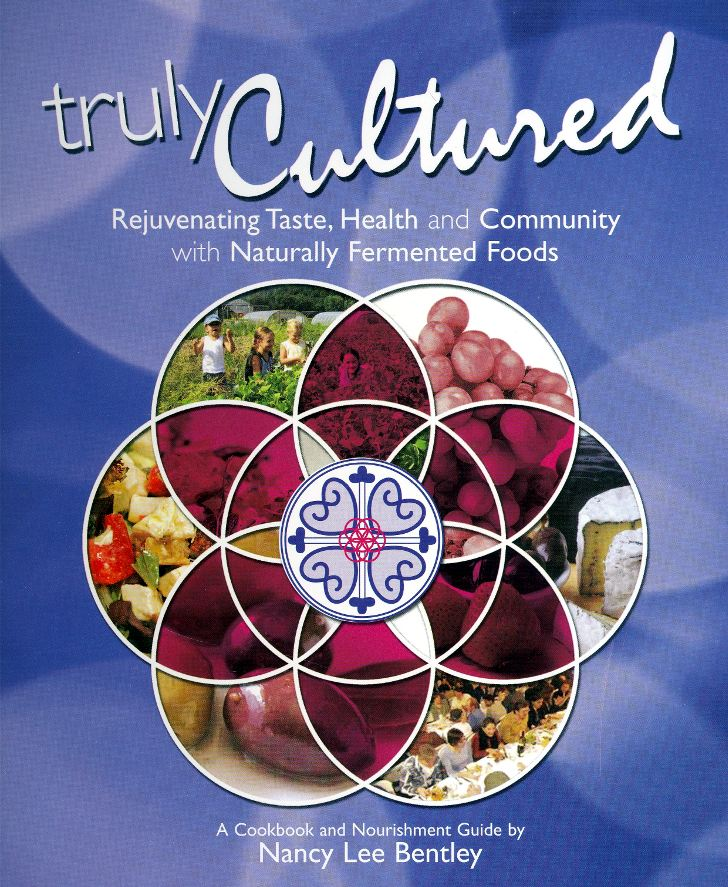 Fermented Foods Cover