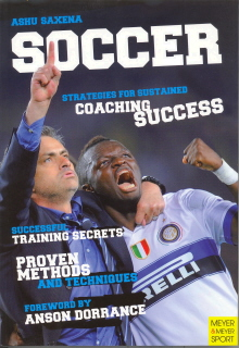 soccer strategies for sustained success