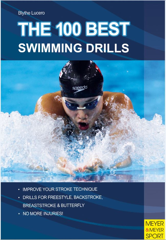 Web 100 Best Swimming Drills Cover