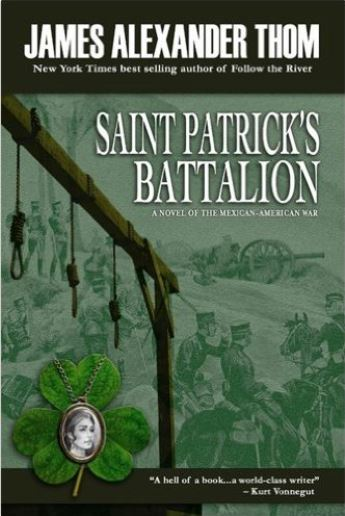 saint patricks battalion