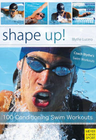 shape up 100 swimming drills