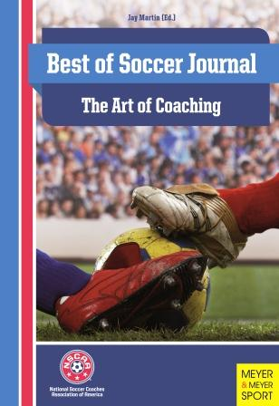 Best of Soccer Journal: The Art of Coaching