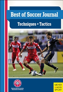 Best of Soccer Journal: Techniques & Tactics