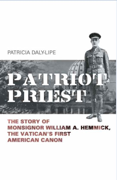 Patriot Priest Web