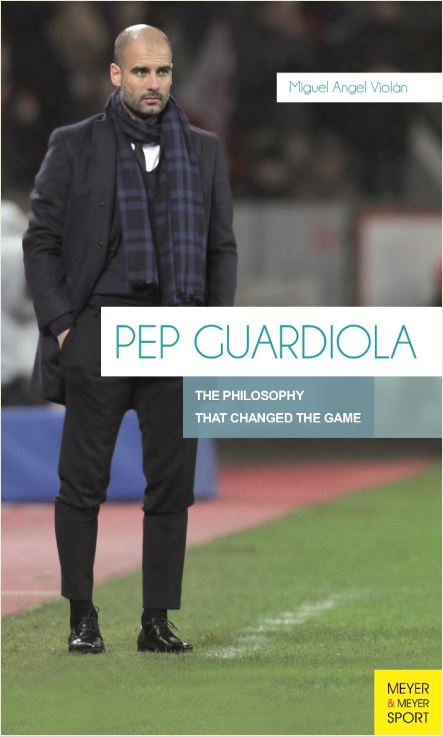 Pep Guardiola Web