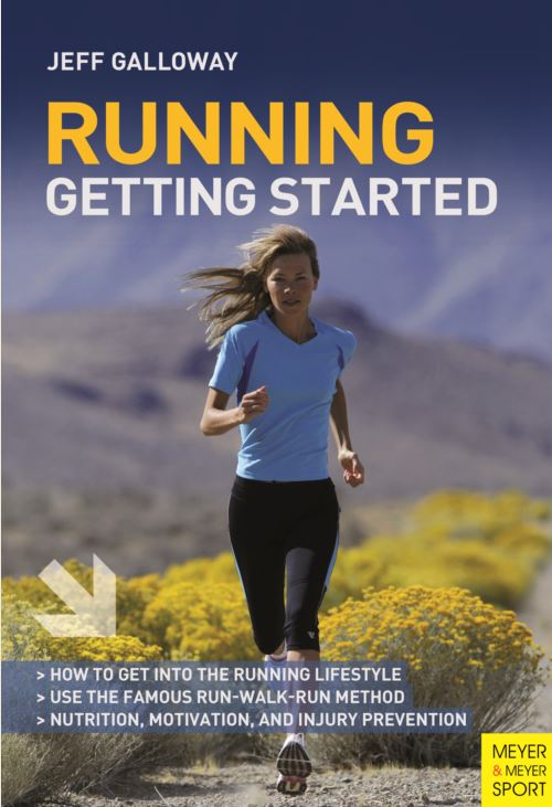 Running Getting Started Web