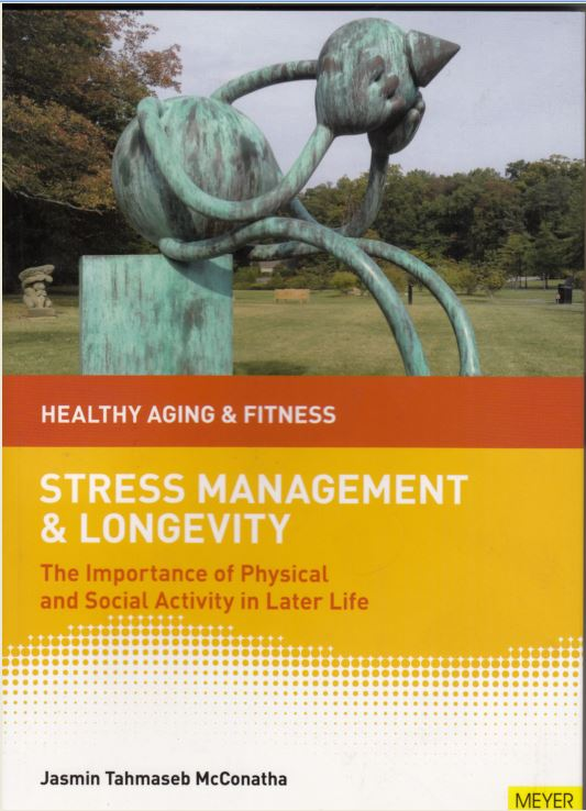 Stress Management Web
