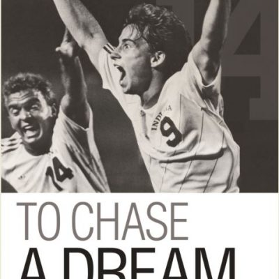To Chase A Dream Soccer