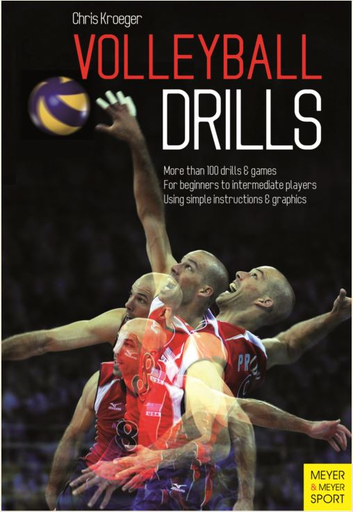Volleyball Drills Web