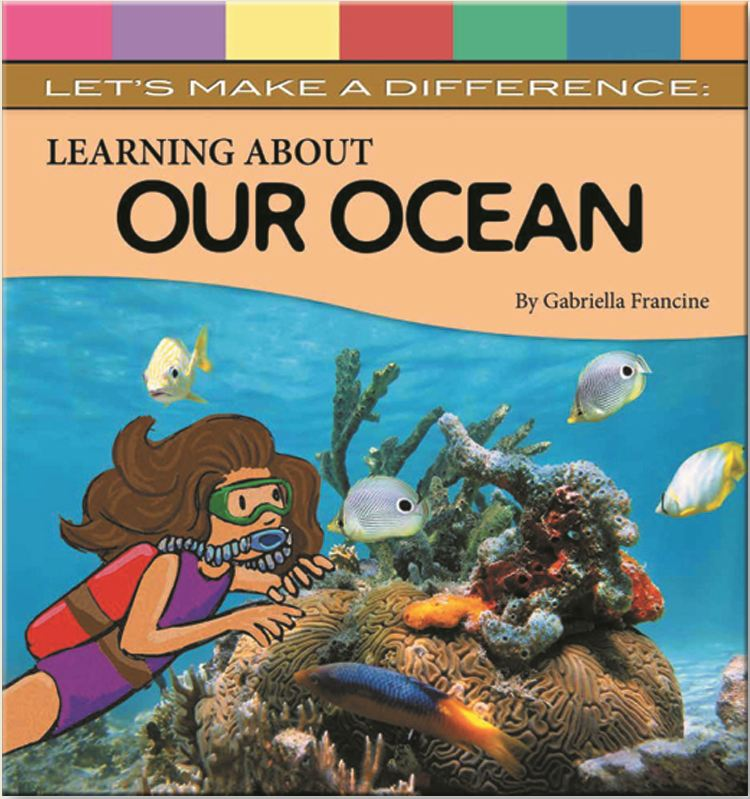 Learning About Our Ocean