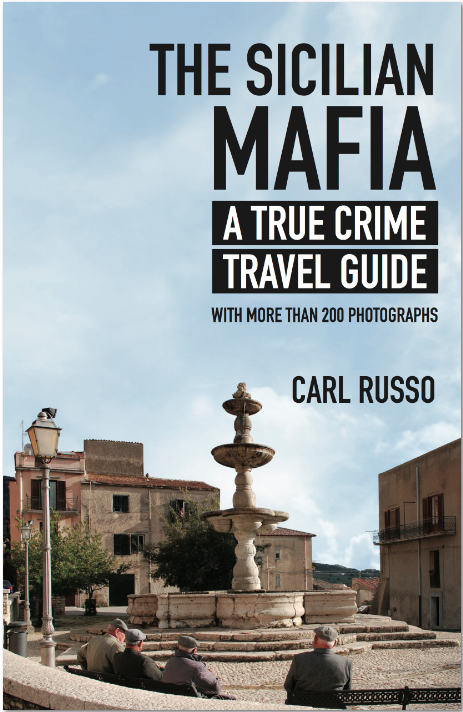 The Sicilian Mafia Web
