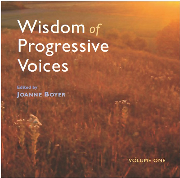Wisdom of Progressive Voices