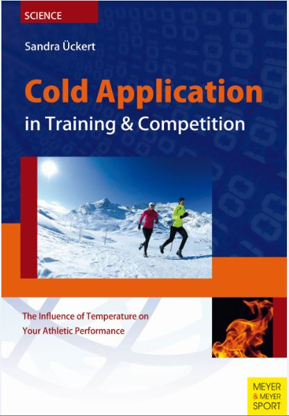 Cold Application in Training and Competition