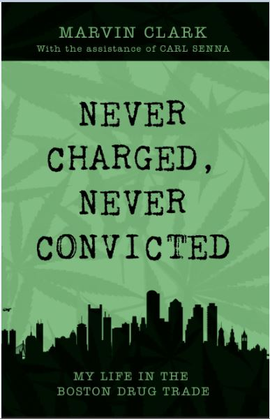 Never Charged Never Convicted