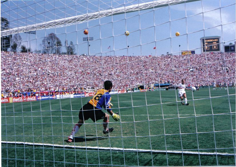 The Penalty Shot: People Remember