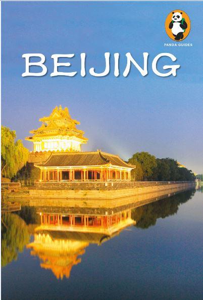 Panda Guides Beijing