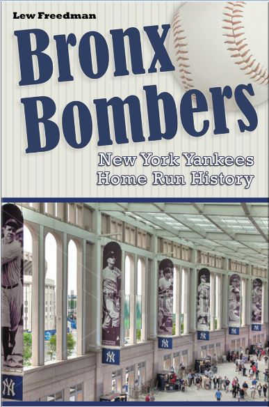 Bronx Bomber