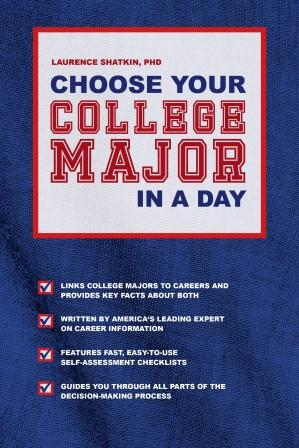 College Majors Cover