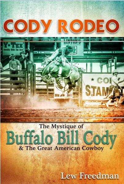 Cody Rodeo Web