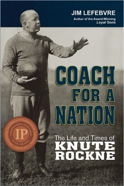 Coach for a Nation