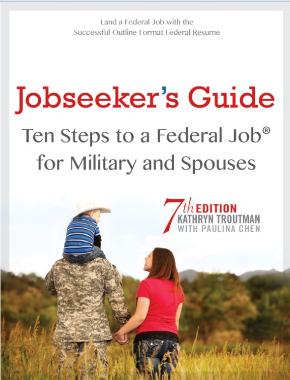 Jobseekers Guide 7th Edition