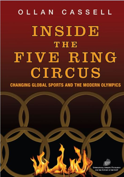 Inside the Five Ring Circus
