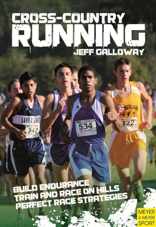 Cross Country Running & Racing