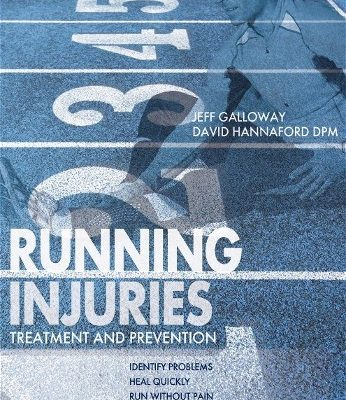 Running Injuries Treatment and Prevention