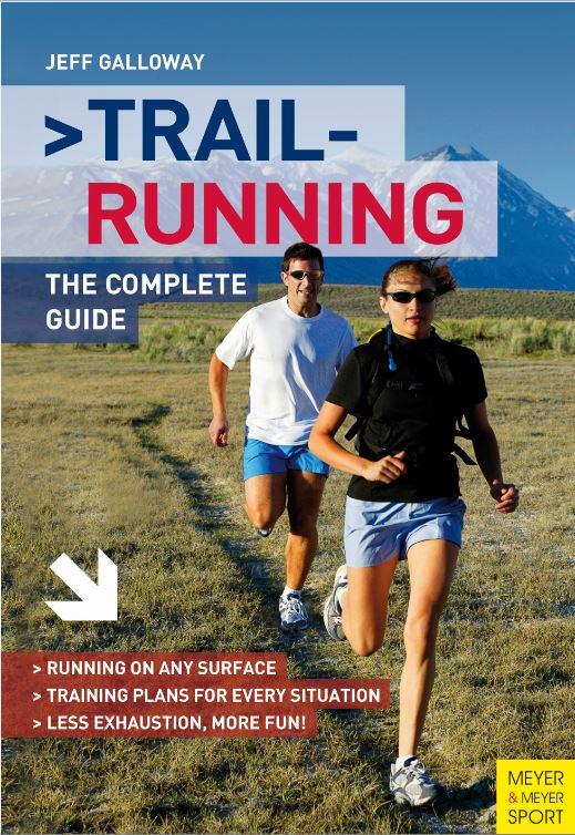 Web Trail Running