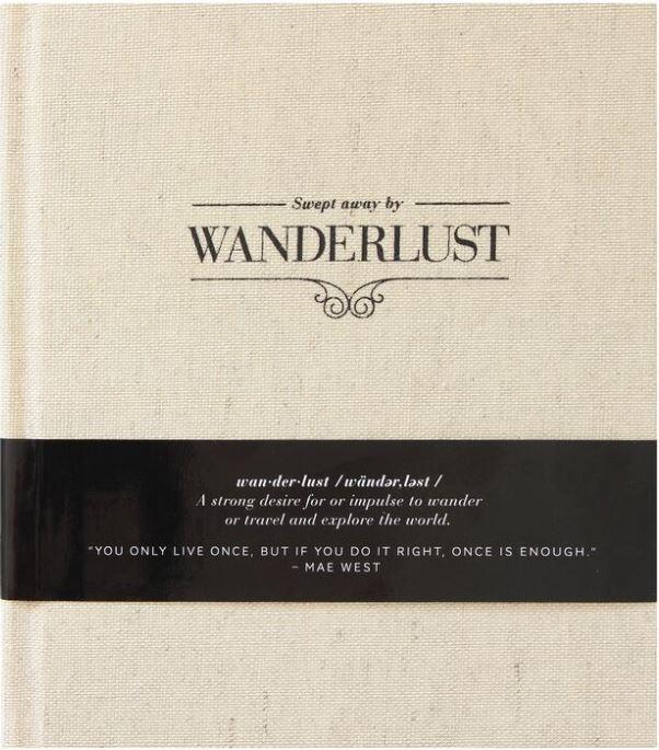 Web Wanderlust