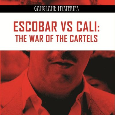 Escobar vs Cali Drug Cartel wars
