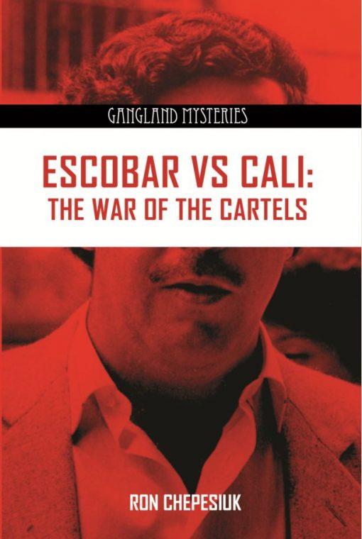 Escobar vs Cali Drug Cartel wars