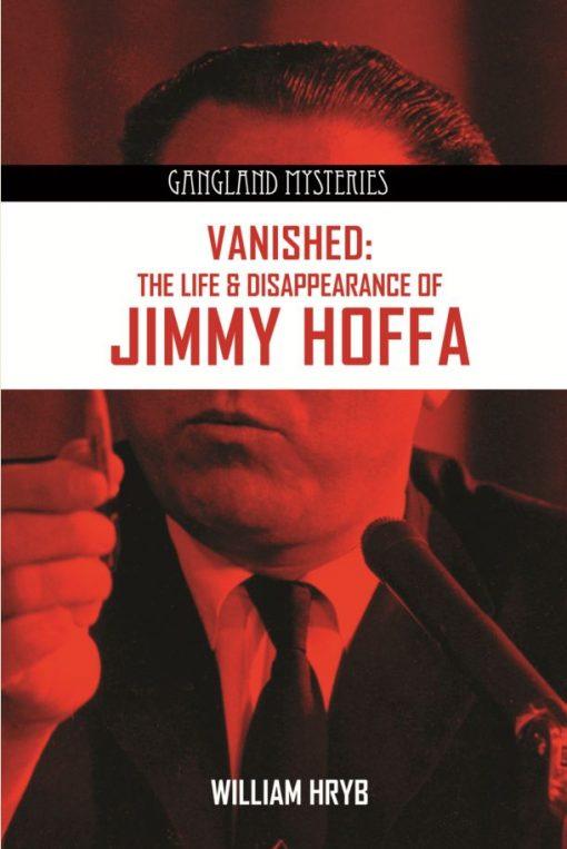vanished jimmy hoffa