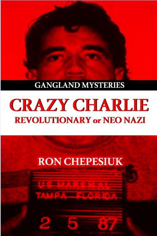 Web Crazy Charlie