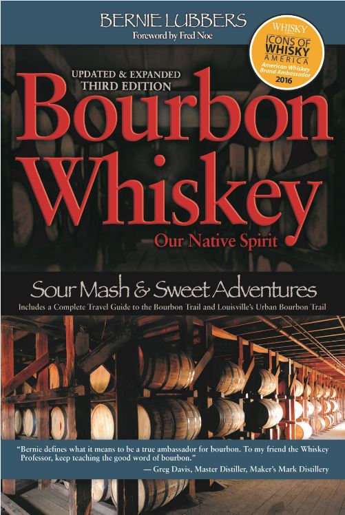 Web Bourbon Whiskey