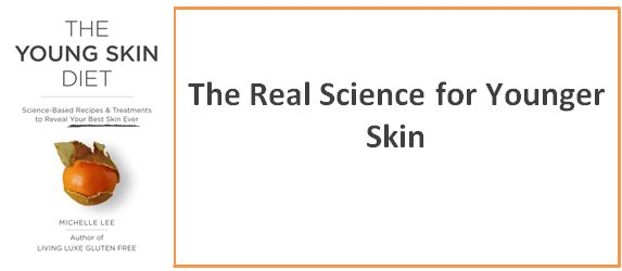The Real Science for Younger Skin That Cosmetics Companies Don't Want You to Know