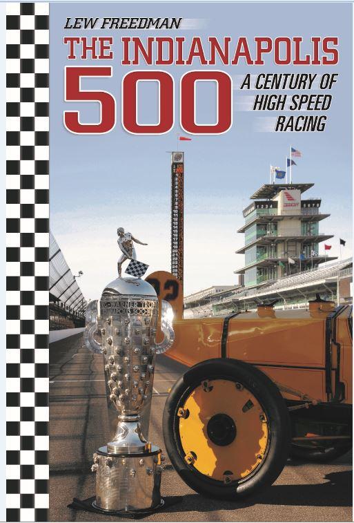 Web Indianapolis 500