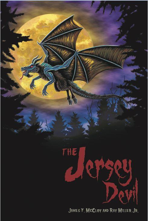 Web Jersey Devil