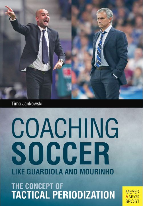 Web Coaching Soccer Like