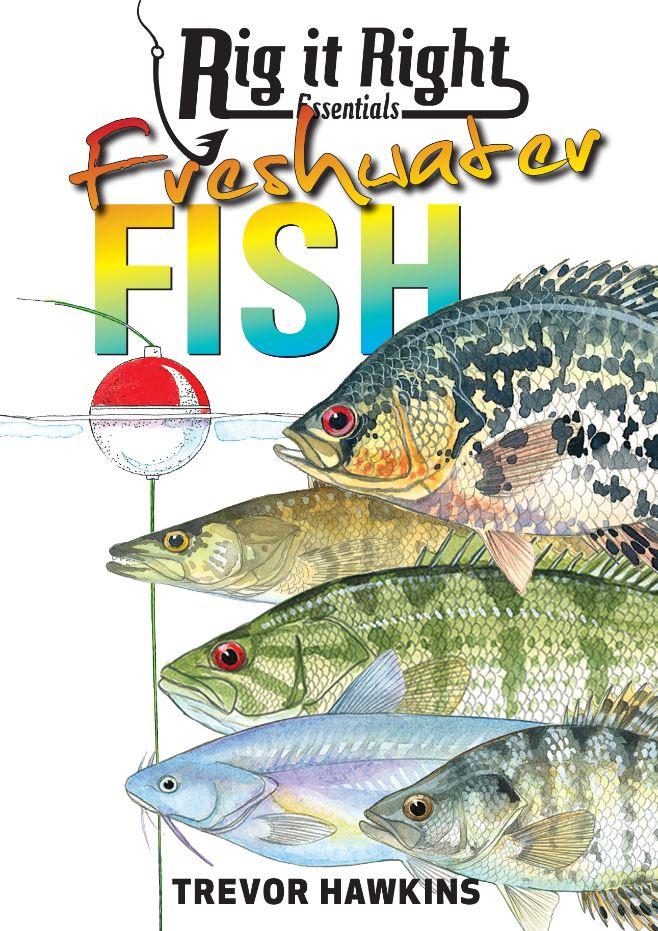 Web Freshwater Fish