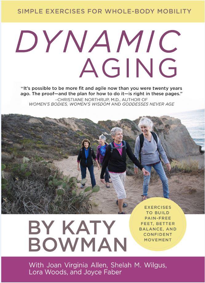Web Dynamic Aging