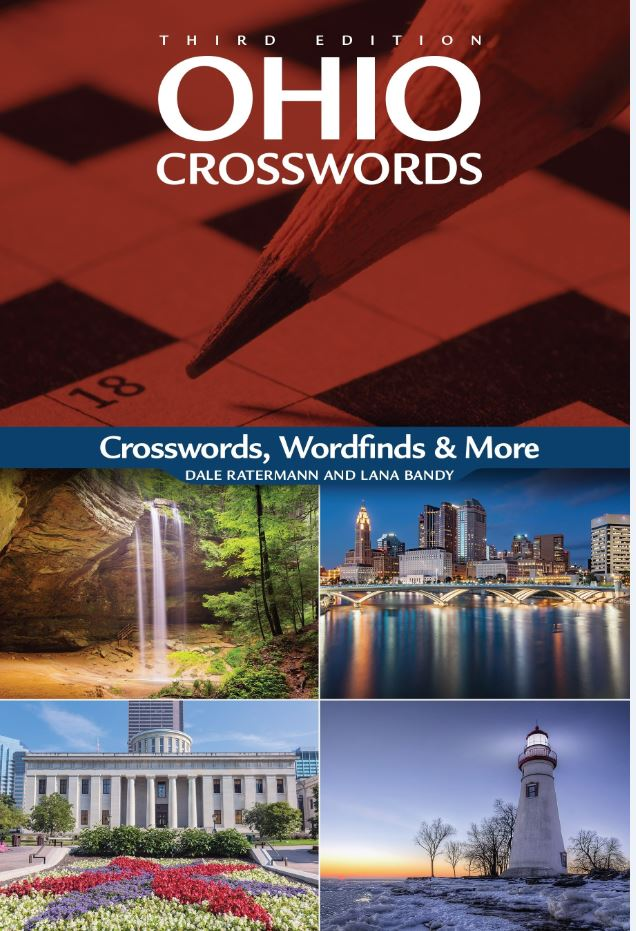 Web OH Crosswords Cover