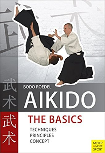 Aikido The Basics Cardinal Publishers Group