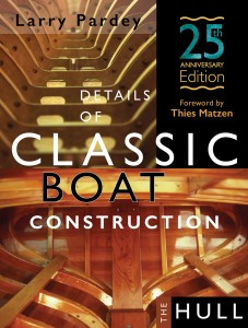 Details of Classic Boat Design