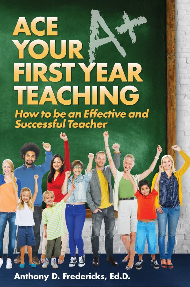 Web Ace Your First Year Teaching